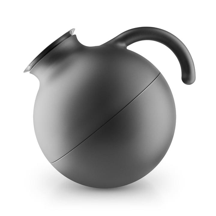 Pichet isotherme Globe 1l d'Eva Solo en Nordic Grey