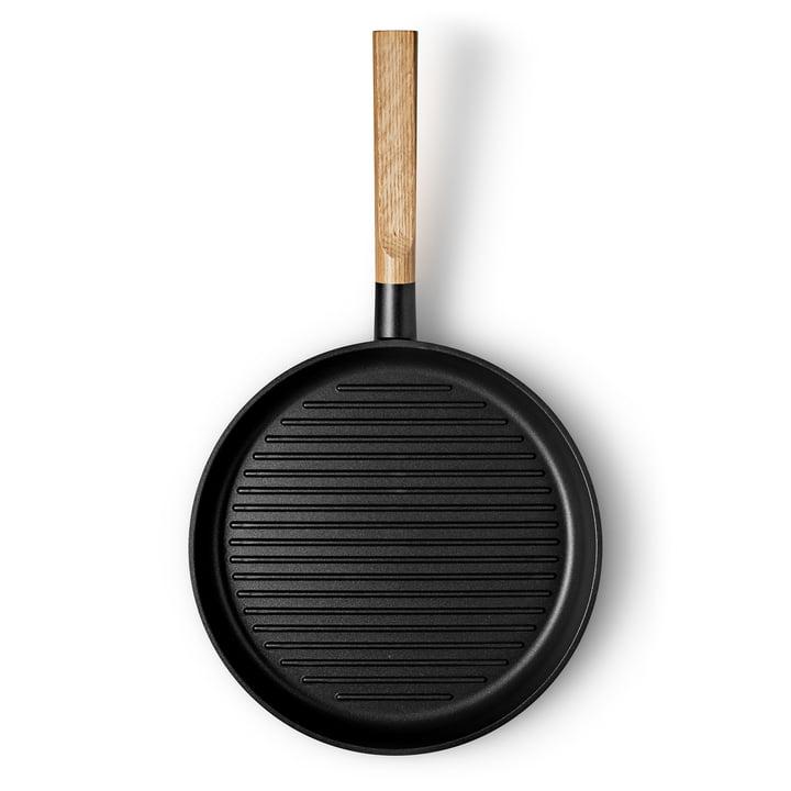 Poêle à griller Nordic Kitchen, Ø 28cm d'Eva Solo