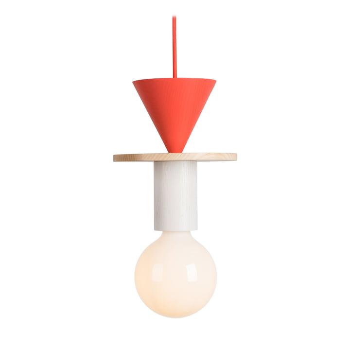 Schneid - Suspension lumineuse Junit Lamp, Record