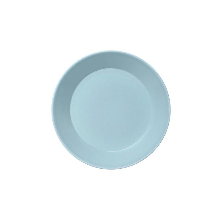 Iittala - Assiette plate Teema Ø 17 cm, bleu clair