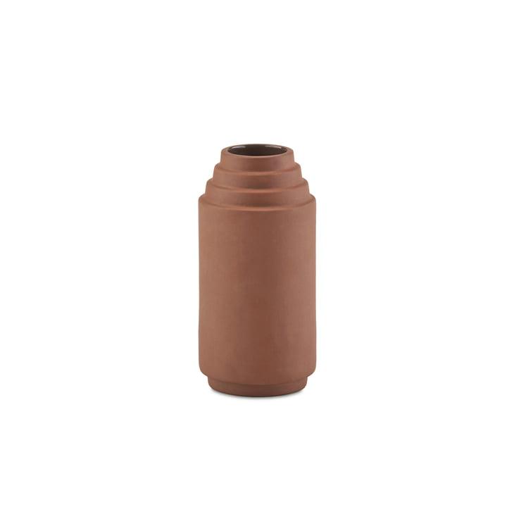 Vase Edge H 16 cm de Skagerak