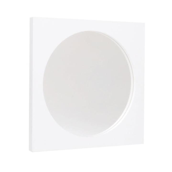 Miroir Loop Large de XLBoom en blanc