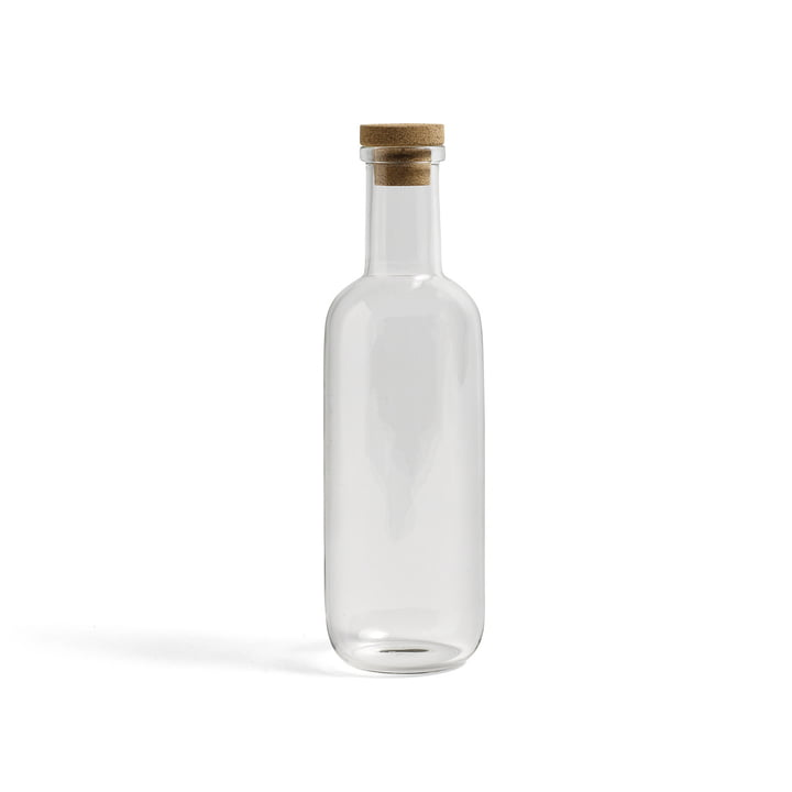Hay - Bouteille Bottle, small/0,75 l, transparent