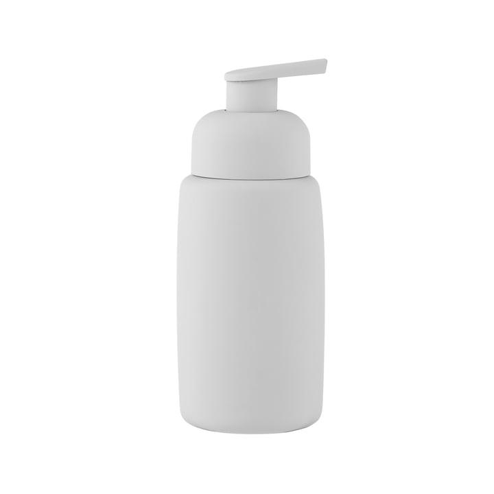 Distributeur de savon Mono de Södahl en blanc