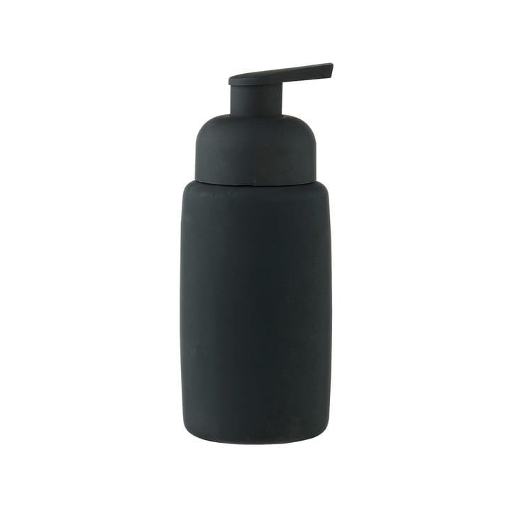 Distributeur de savon Mono de Södahl en noir