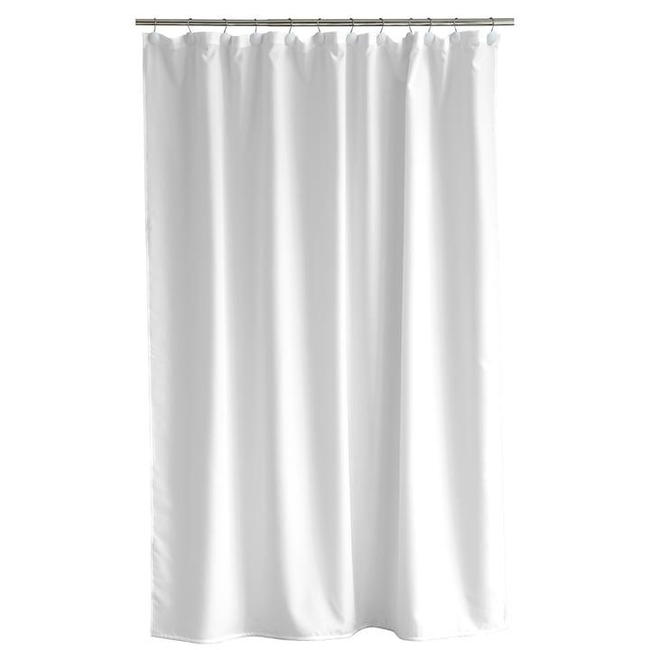 Rideau de douche Comfort de Södahl en blanc