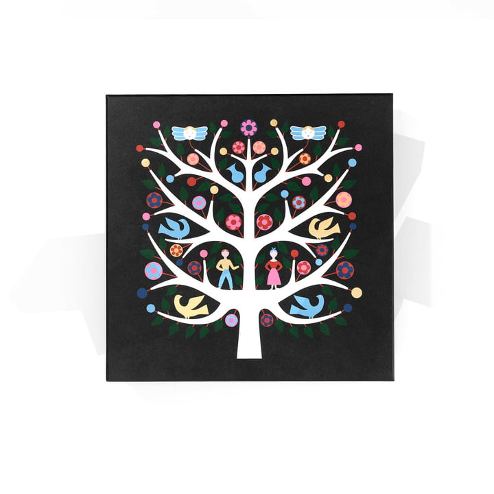 Graphic Boxes Tree of Life de Vitra