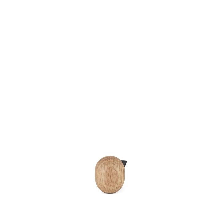 Little Bird 3 cm de Normann Copenhagen en chêne naturel