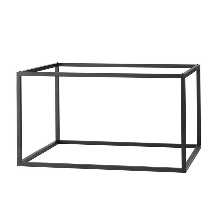 Structure pour Frame49 de by Lassen en noir