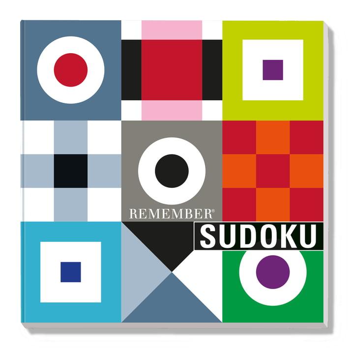 Remember - jeu Sudoku, multicolore