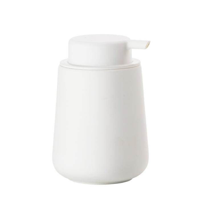 Distributeur de savon Nova One de Zone Denmark en blanc