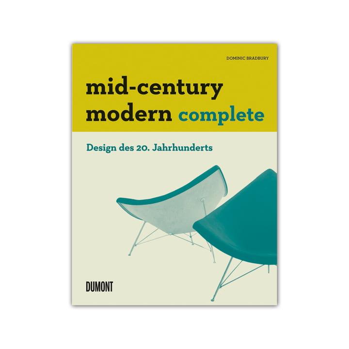 Mid-Century Modern Complete des éditions DuMont