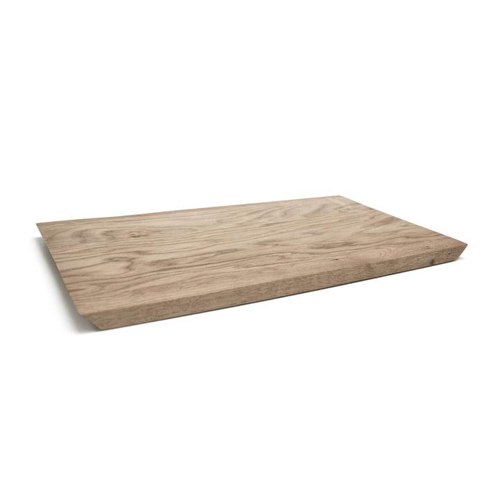 Raumgestalt - Planche à découper en chêne, moyen, naturel