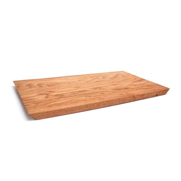 Raumgestalt - Planche à découper en chêne, moyen, clair, huilé
