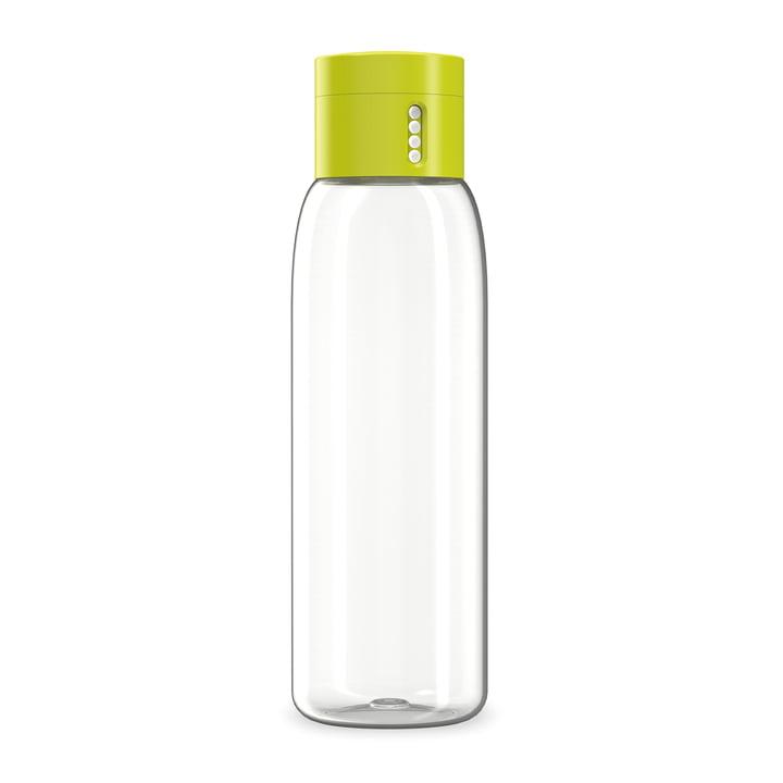 La bouteille Dot de Joseph Joseph en vert