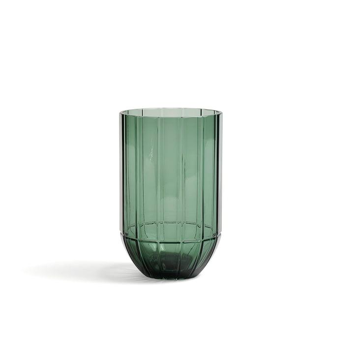Hay - Colour Vase Vase en verre, M, vert