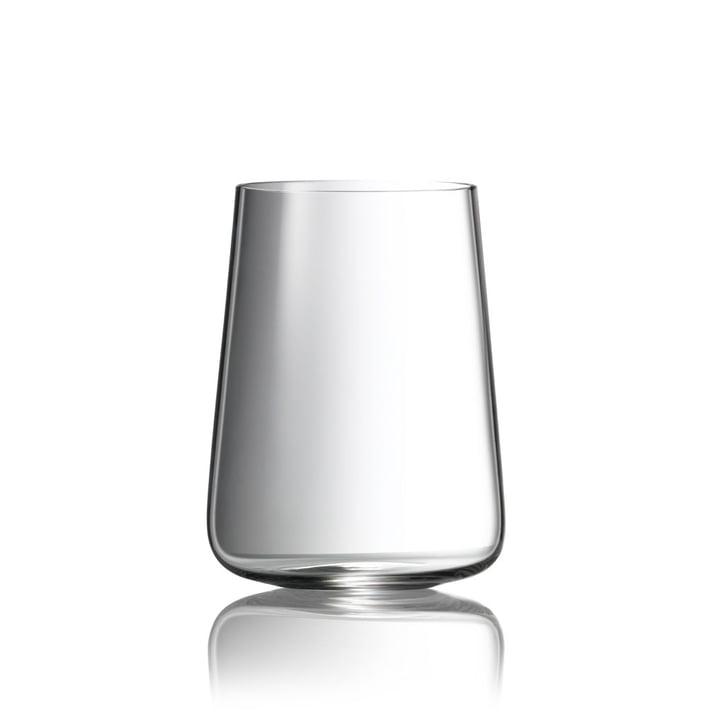 Das Auerberg - verre à eau, H 11 x Ø 8,5 cm