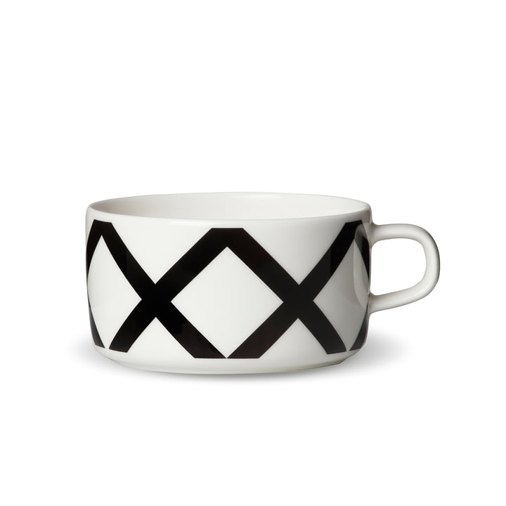 Tasse à thé Oiva Spaljé 250ml de Marimekko