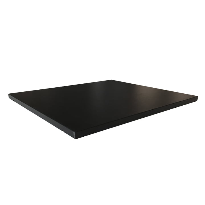 Tablette pour le buffet S1 d'Andersen Furniture en noir