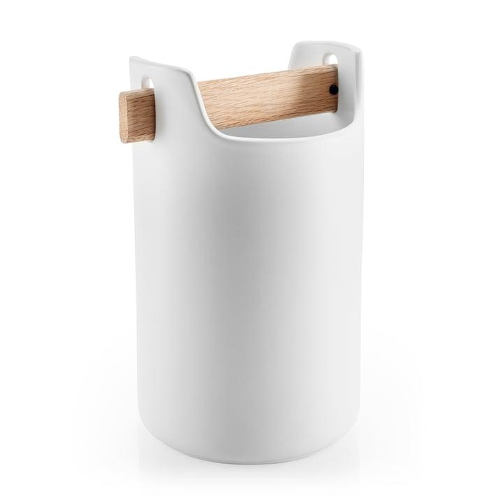 Boîte à outils H 20 cm d'Eva Solo en blanc