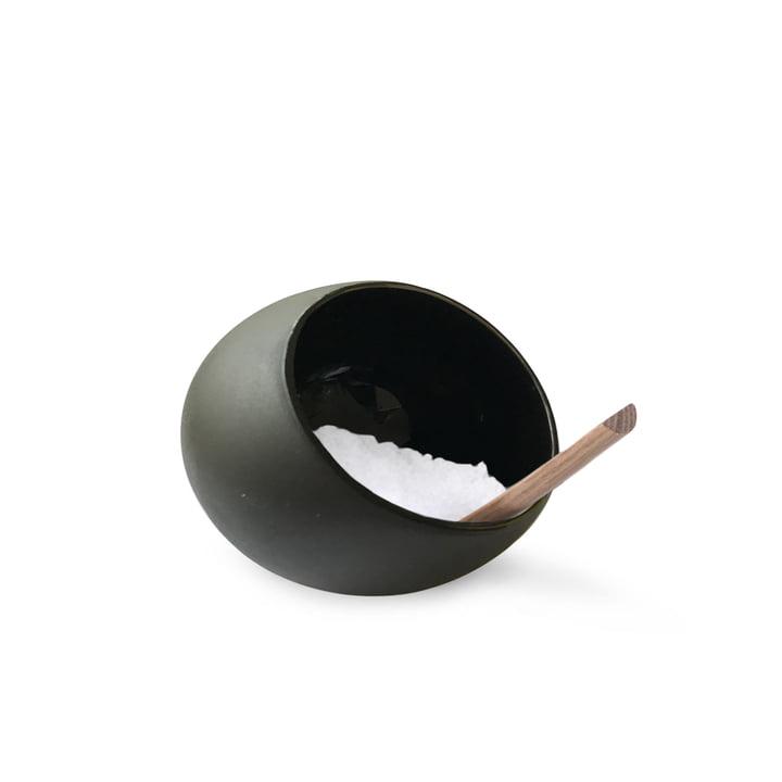 Rosendahl - Bol à sel, noir