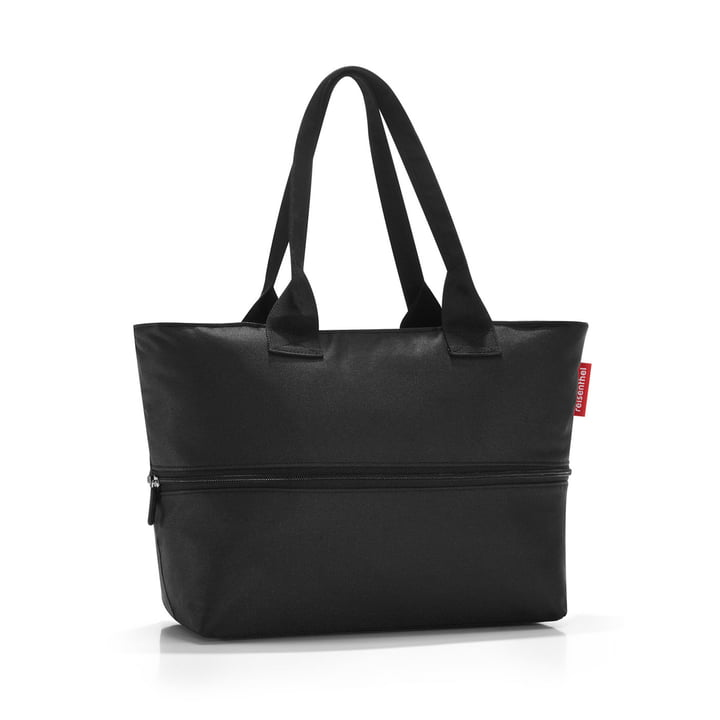 Sac shopper e1 de reisenthel en noir