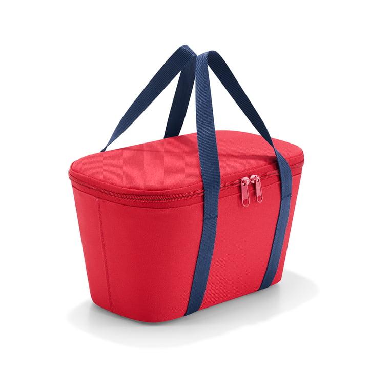 coolerbag xs par reisenthel en rouge