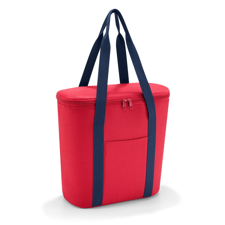 thermoshopper de reisenthel en rouge