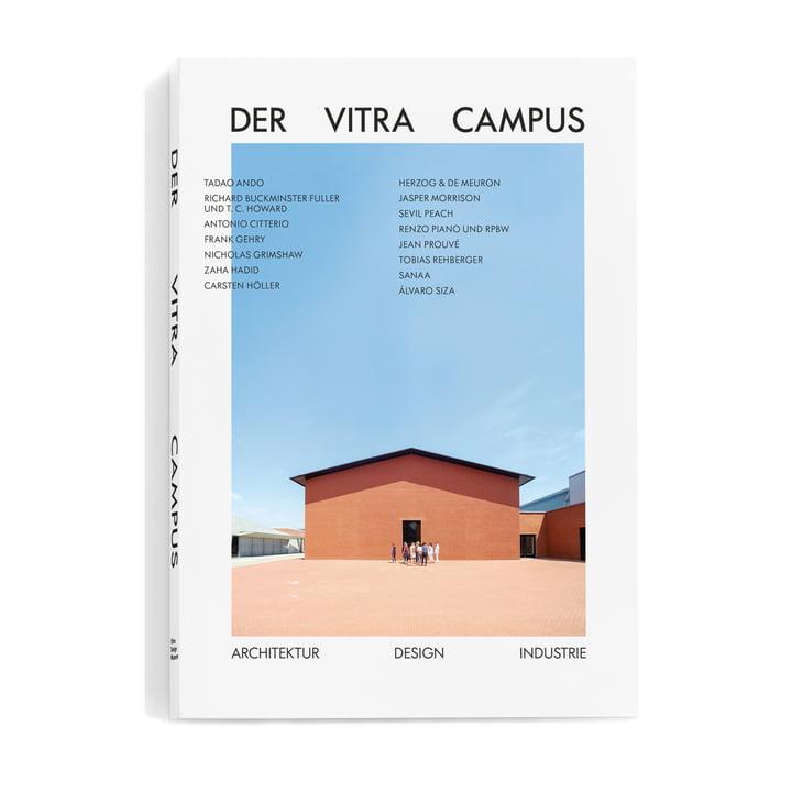 Le Vitra Campus par Vitra Design Museum (Nouvelle Edition 2016)