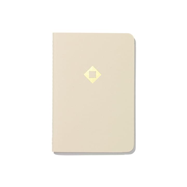 Carnet de poche à couverture souple Diamond de Vitra