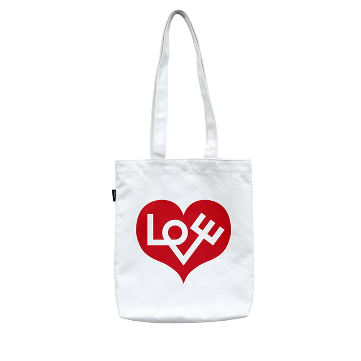 Sac graphique Love Heart de Vitra
