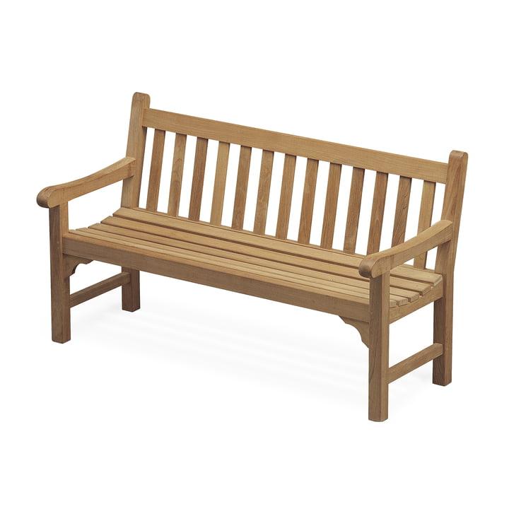 England Bench152 par Skagerak en bois de teck