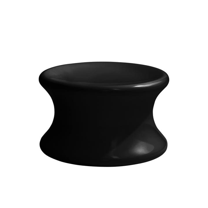 Tabouret Mushroom par Eero Aarnio Originals en noir