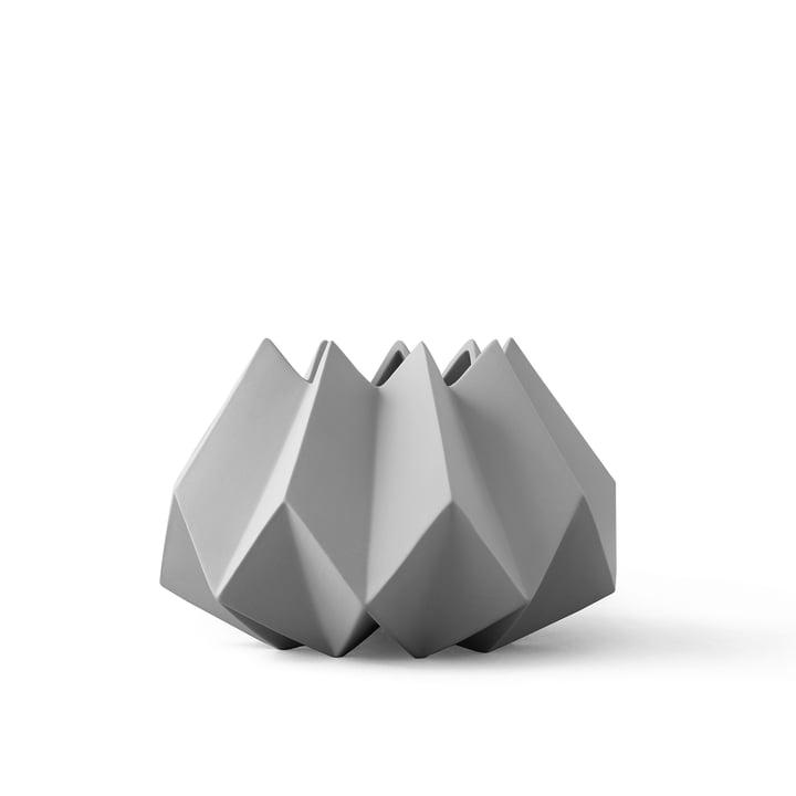 Vase Folded low de Menu