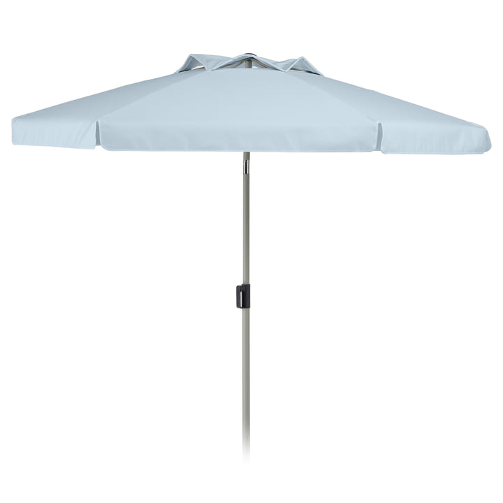 Parasol Kau Kiri Plus de Terra Nation en bleu