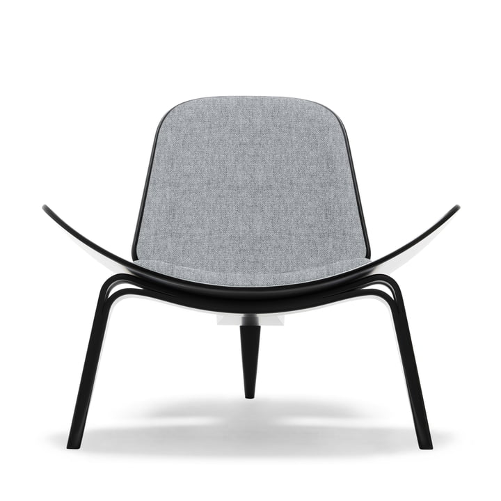 Carl Hansen - CH07 Shell Chair, Hallingdal