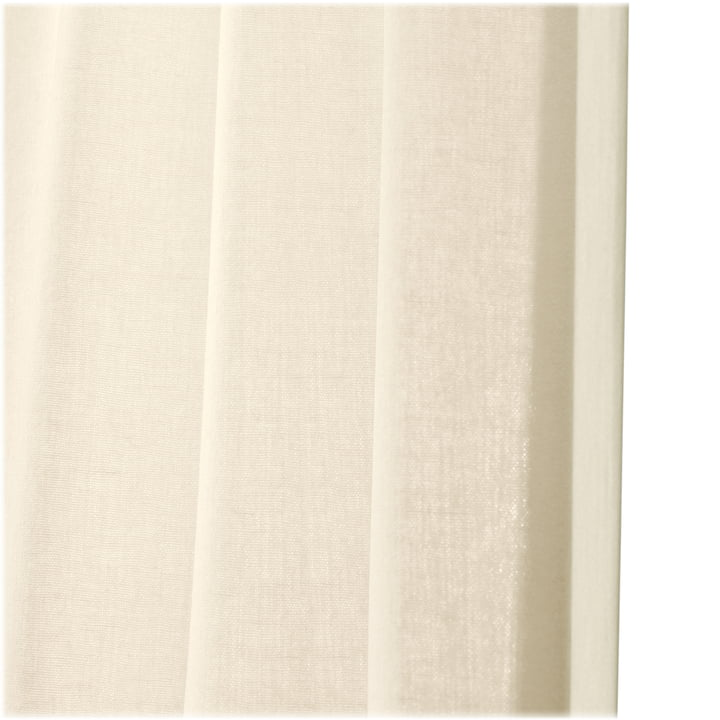Le tissu du rideau Ready Made Curtain de Kvadrat