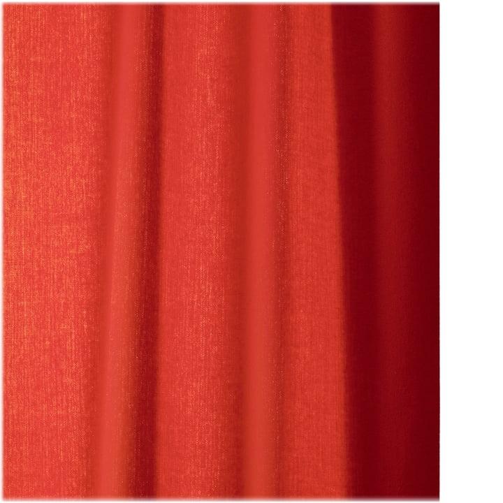 Ready Made Curtain Frozen de Kvadrat en rouge