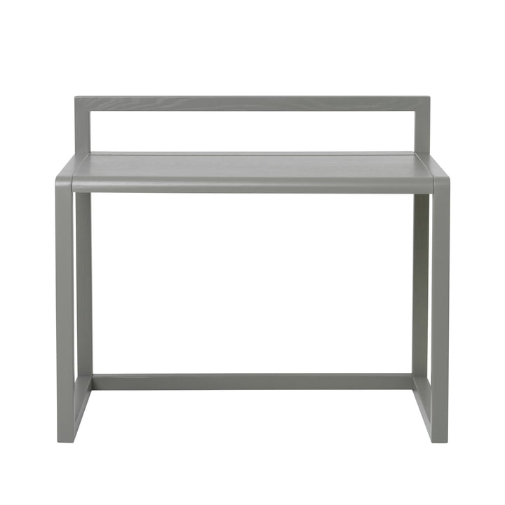 Petit bureau d'architecte de ferm Living in grey