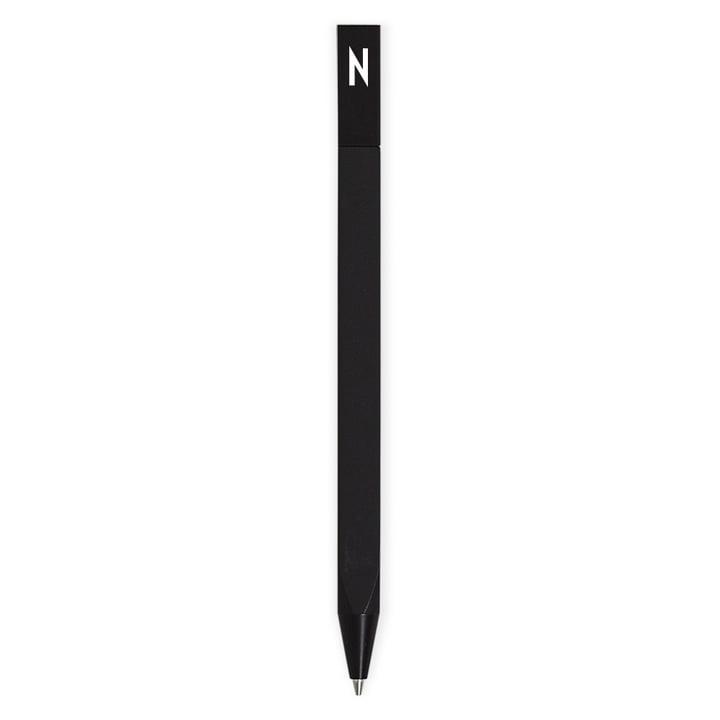Pen Personal N par Design Letters