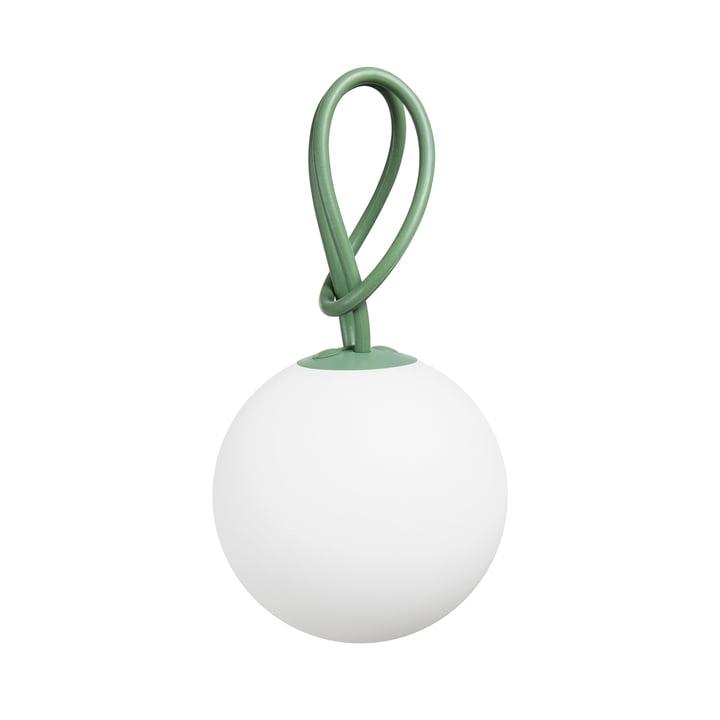 Lampe à suspendre Bolleke par Fatboy en vert industriel :