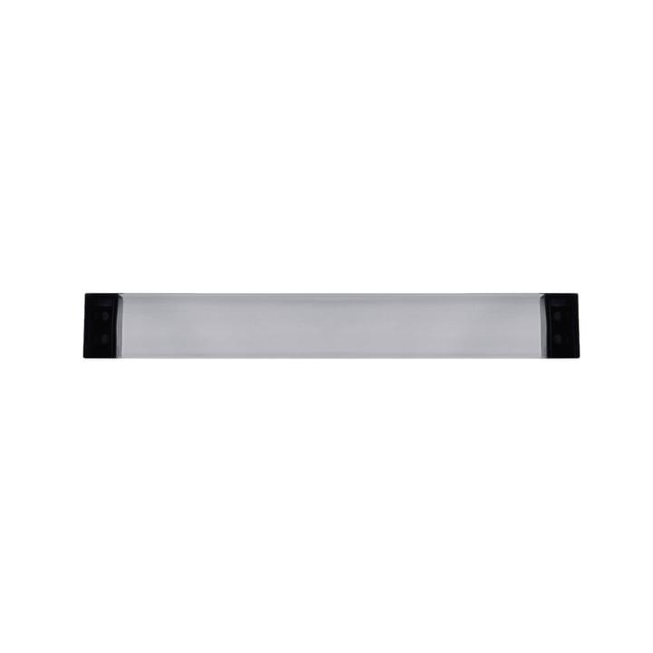 Porte-serviettes Rail 30 cm de Kartell en fumée