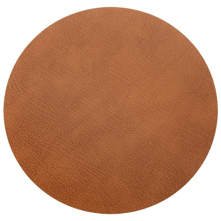 Tapis de sol Circle XXXXL Ø 115 cm par LindDNA dans Bull Nature