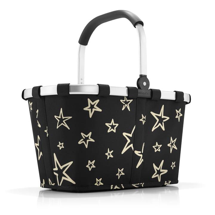Carrybag par reisenthel en Stars  (Limited Edition)