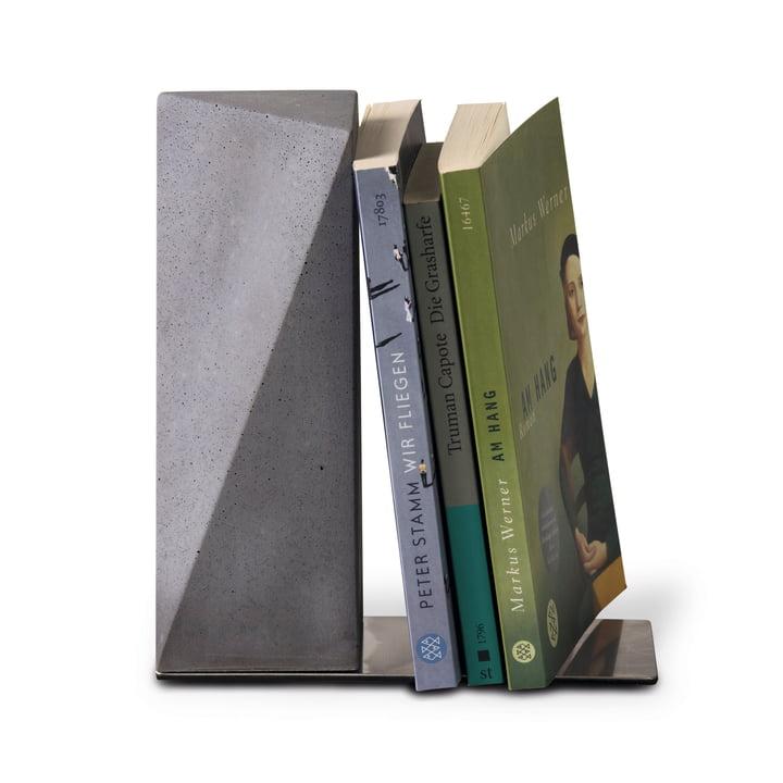 Serre-livres Nordwand de Korn