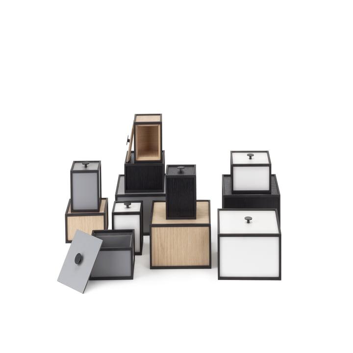 Catalogue Clipper : par Lassen Frame Box