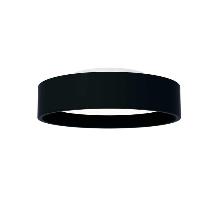 Louis Poulsen - Plafonnier LP Circle LED, noir