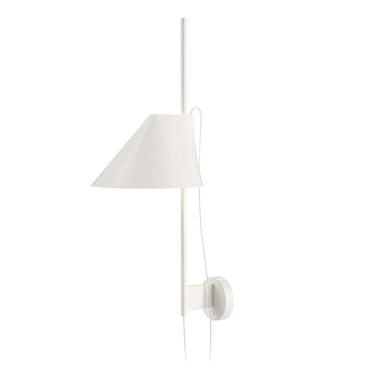 Louis Poulsen - Lampe murale LED Yuh en blanc