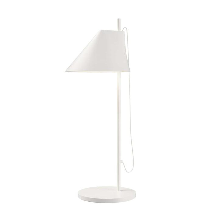 La lampe de table Louis Poulsen - Yuh LED en blanc