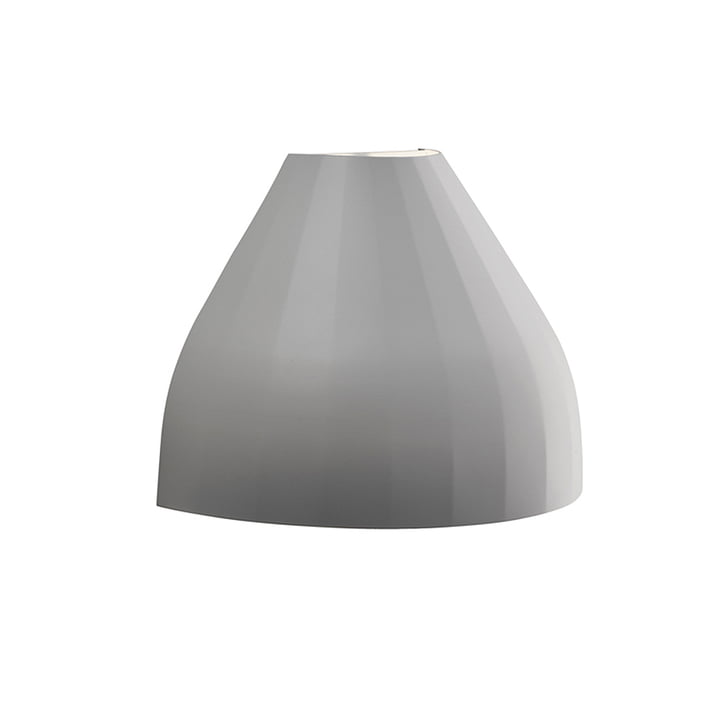 Applique LED Facet par Le Klint en gris clair